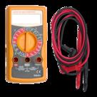 Multimeter-AC-DC