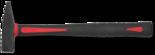 Bankhamer-met-kunststof-steel-400gr