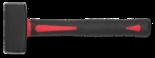 Vuist-1000gr-met-kunststof-steel