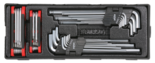 Inbus-&-Stiftsleutel-TXSET-35-delig